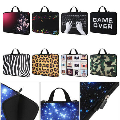 NEW! Handbag Notebook Cover Laptop Bag For HP Lenovo Acer Dell MacBook Air Pro • 12.05£