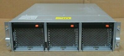 NetApp FAS3250 Filer Array 1x Controller & 1x Expansion Module 2x PSU No Bezel • 720£