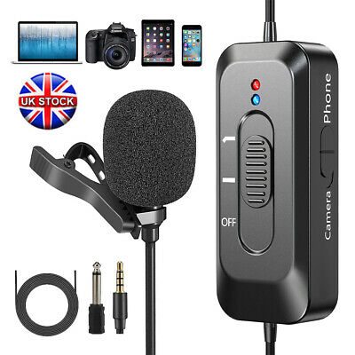 Condenser Microphone Pro USB Mic 192KHZ/24BIT For Broadcasting/Recording/YouTube • 22.07£