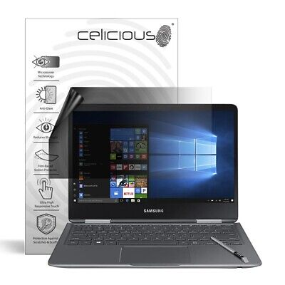 Celicious Samsung Notebook 9 Pro 13 (2019) Matte Privacy Screen Protector • 46.95£