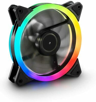 Sharkoon SHARK Blades RGB Fan • 15£