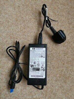 Genuine HP Power Adapter/ Charger / Power Supply PSU 0957-2262   Used • 16.99£