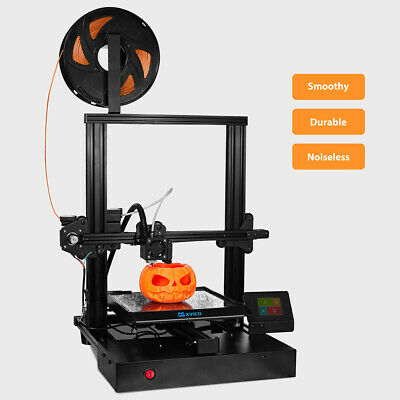 Xvico X3 Pro 3D Printer Kit 2.4  Colorful Touch Screen PLA DIY Filament Parts  • 139.99£