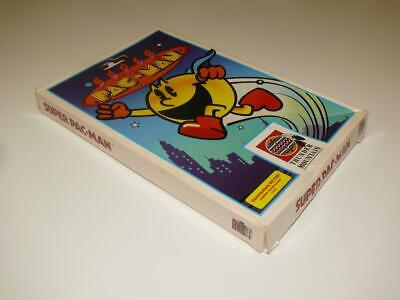 Commodore 64 / C64 DISK ~ Super Pac-Man By Thunder Mountain • 29.99£