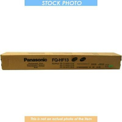 Fqhf13 Panasonic Fp-7113 7115 Drum Black • 32.96£