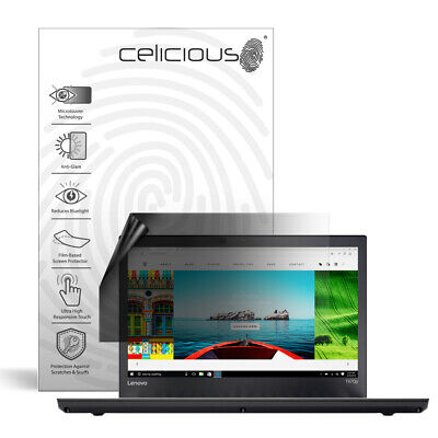 Celicious Lenovo ThinkPad T470p (Non-Touch) Matte Privacy Screen Protector • 46.95£