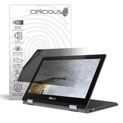 Celicious ASUS Chromebook Flip C214 (Glare Display) Matte Privacy Screen • 35.95£
