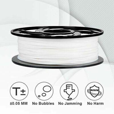3D Printer Filament PLA 1.75mm 1KG Various Colours Available UK Black White Lot • 3.99£