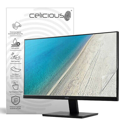Celicious Impact Acer V7 Monitor V277 Anti-Shock Screen Protector • 32.95£