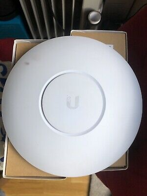Ubiquiti UniFi AP AC HD Wave 2 Access Point (UAP-AC-HD) • 159£