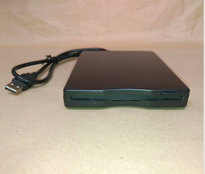 USB Portable 3.5 Inch Floppy Disk Drive - Original Box USED  • 15£
