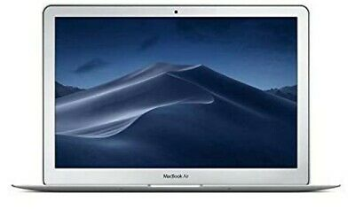 Apple Macbook Air (2017) 13.3  8GB RAM 512GB SSD 2.2Ghz Core I7 W Mouse • 421£