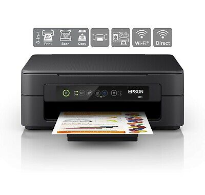 Epson Expression Home XP-2100 All-In-One Wireless Inkjet Printer • 85£