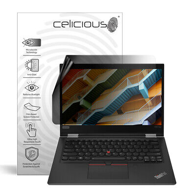 Celicious Lenovo ThinkPad X390 Yoga (With IR) Matte Privacy Screen Protector • 37.56£