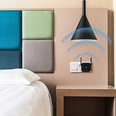 Xiaomi Pro Wireless WiFi Amplifier Signal Booster Repeater Network Extender • 11.99£