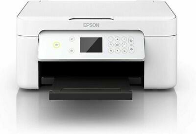 Epson Expression Home XP-4105 All-in-One Wireless Inkjet Printer - White • 89£