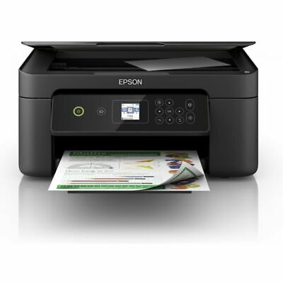 Epson Expression Home XP-3100 All-in-One Inkjet Printer • 79£