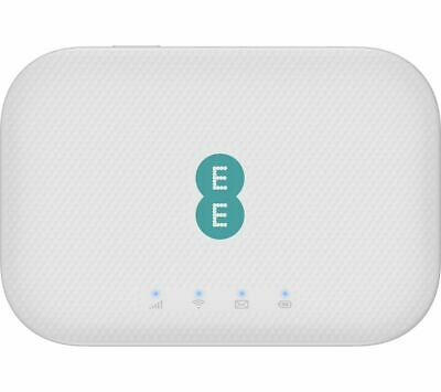 EE 4GEE Mini Mobile WiFi (2020) Pay As You Go - White • 34.95£