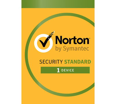 Norton Internet Security 2020 Antivirus 1 Year 1 PC/iOS/Android DOWNLOAD • 8.08£