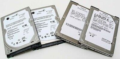 1TB 7mm Slim 2.5  5400rpm Hard Drive Various Brands Internal HDD For Laptop  • 24.99£