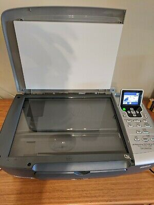 HP Photosmart 2575 All In One Printer • 20£