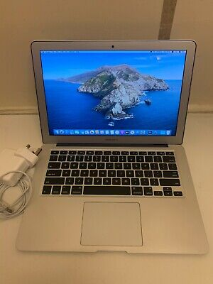 Apple MacBook Air A1466 2015 13  Core I5 1.6GHz 8GB 128GB SSD OFFICE + PS19 • 355£