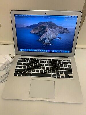 Apple MacBook Air A1466 2015 13  Core I5 1.6GHz 8GB 256GB SSD OFFICE + PS19 • 399£