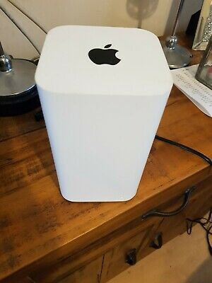 Apple Airport Extreme 6th Generation A1521 Wireless Router - Superb Condition • 48.53£