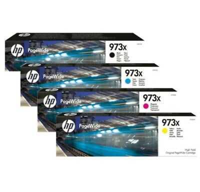 **OFFER**HP 973X Black PageWide Cartridge High Yield. • 75£
