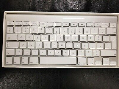 Apple Magic Keyboard (A1314) Used • 30£