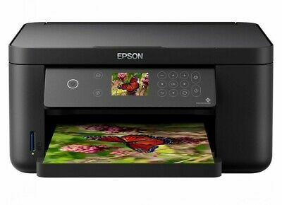 Epson Expression Home XP-5105 All-in-One Inkjet Printer • 109£