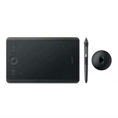 Wacom Intuos Pro S Graphic Tablet Black • 207.11£