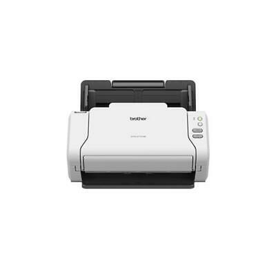 Brother ADS-2700W Scanner 600 X 600 DPI ADF Scanner Black White A4 • 377.95£