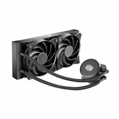 Masterliquid Lite 240 Aio Cpu Cooler • 59.36£