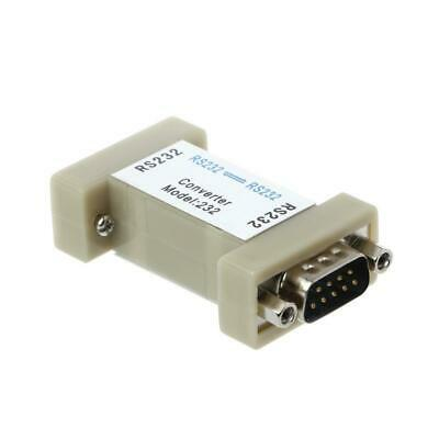 Port Powered RS232 To RS232 Serial Port Optic Electric Isolator Protect PC RS232 • 5.14£