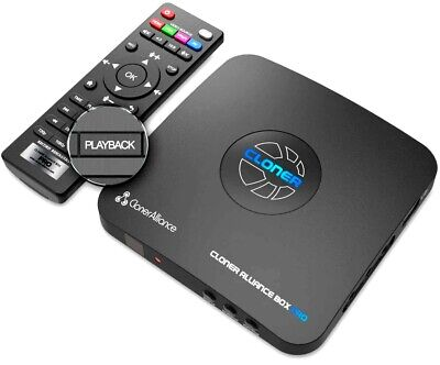 Hdml-cloner Box Pro Capture 1080p HDMI Videos/games And Play Back Instantly • 106.57£