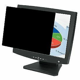 NEW! Fellowes 4800301 17   Privascreen Blackout Privacy Filter • 46.75£