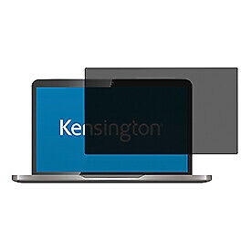 NEW! Kensington 626453 Privacy Filter 2 Way Removable 12.1   Widescreen 16:10 • 45.35£
