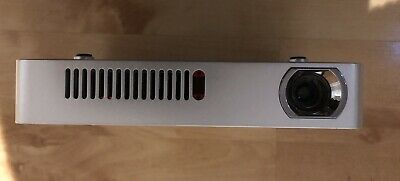 Projector Icodis Mobile, Silver Great Condition • 78£